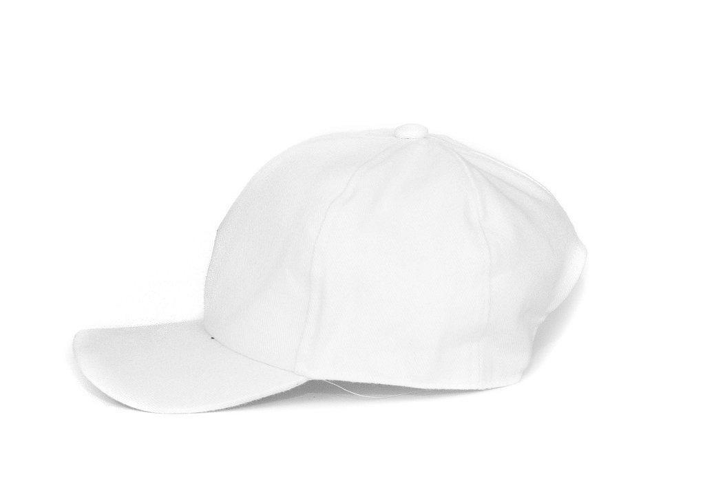 8438c61abc34d Boné Dad Hat Aba Curva Torta barato promoção Branco - Rich   Young