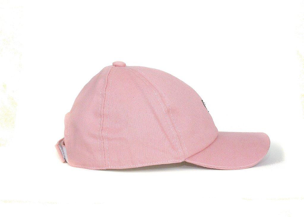 6bae1e41ac85e Boné Dad Hat Aba Curva torta barato promoção Rosa - Rich   Young