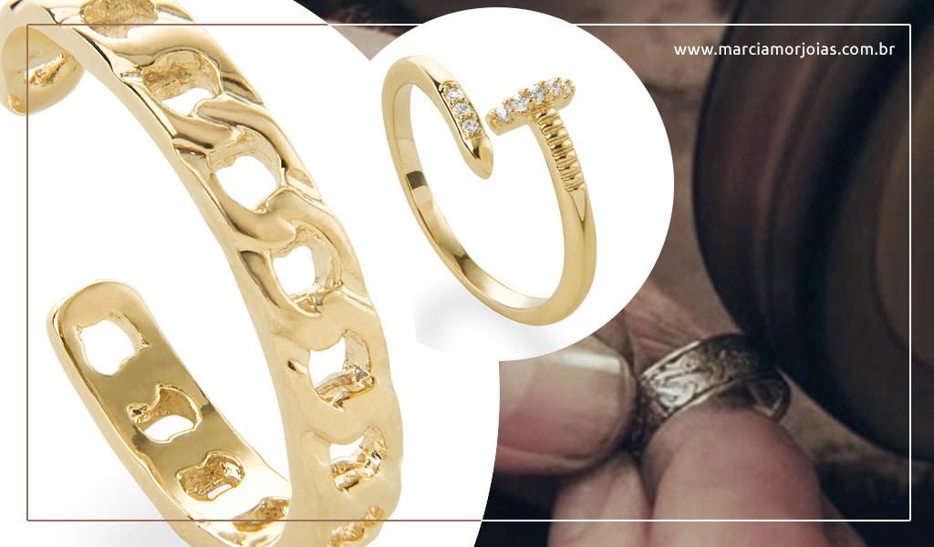 como polir joias de ouro
