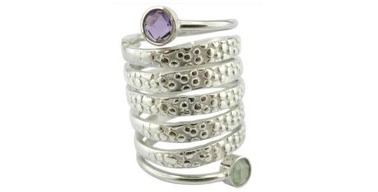onde comprar joias de prata online