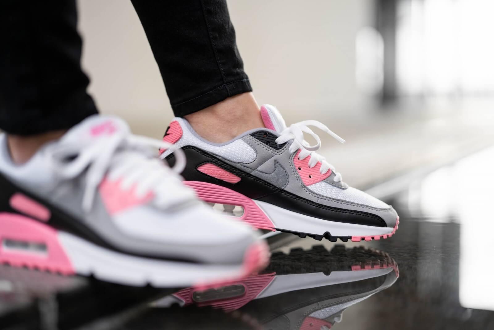 Nike-Air-Max-90-Rose-Pink-Feminino