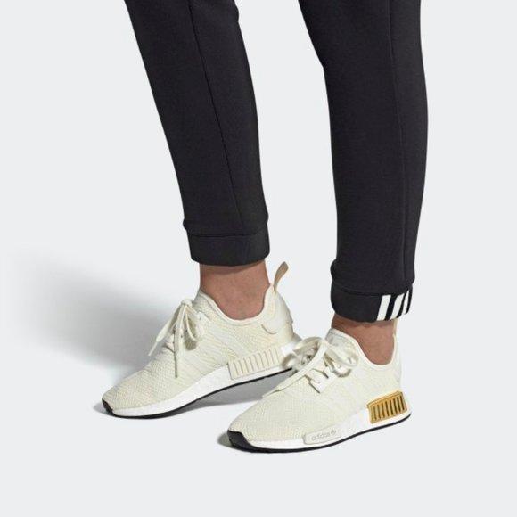 Adidas-NMD-R1-Off-White-Gold-Feminino