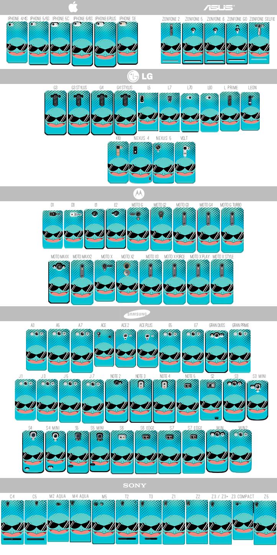 POKÉMON - Squirtle 0002     apple - motorola - samsung - sony - asus - lg   capa de celular