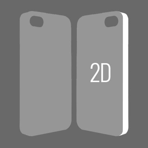 Capinhas de celular 2D