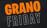 Grano Friday