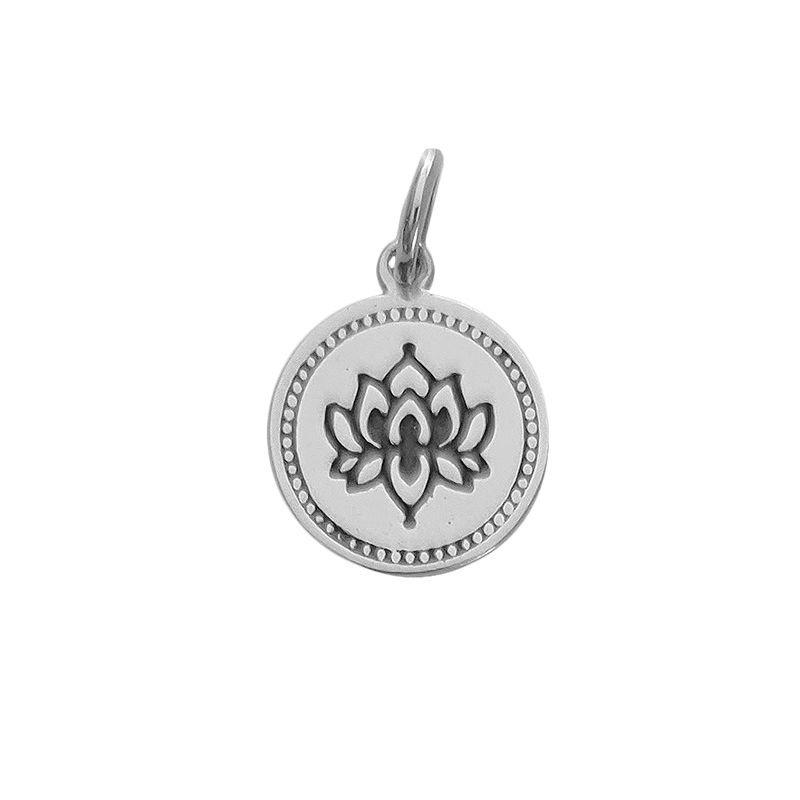 Pingente Lotus