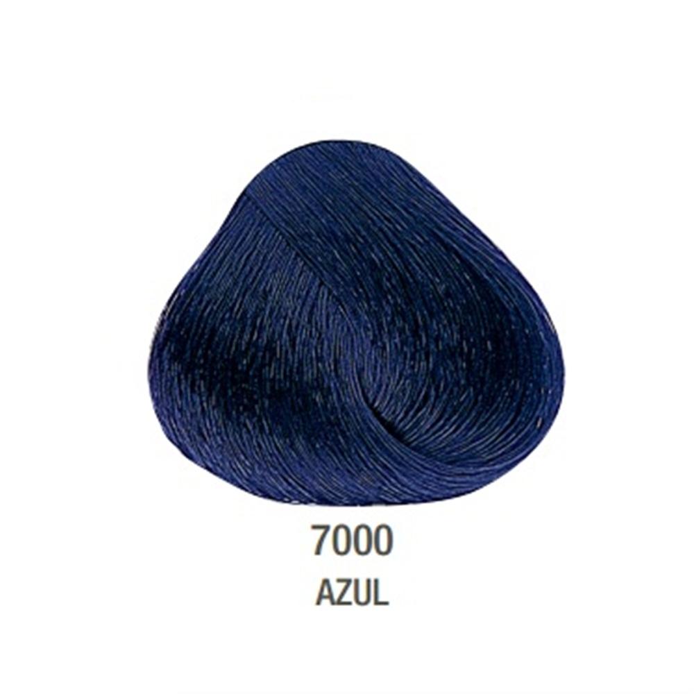 Alfaparf Coloração Evolution 7000 Azul - 60ml