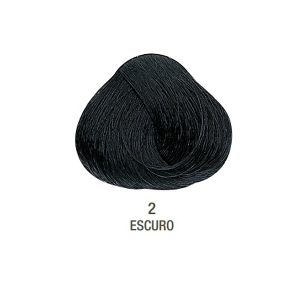 Alfaparf Tintura Creme 2 Escuro Bruno - 60ml