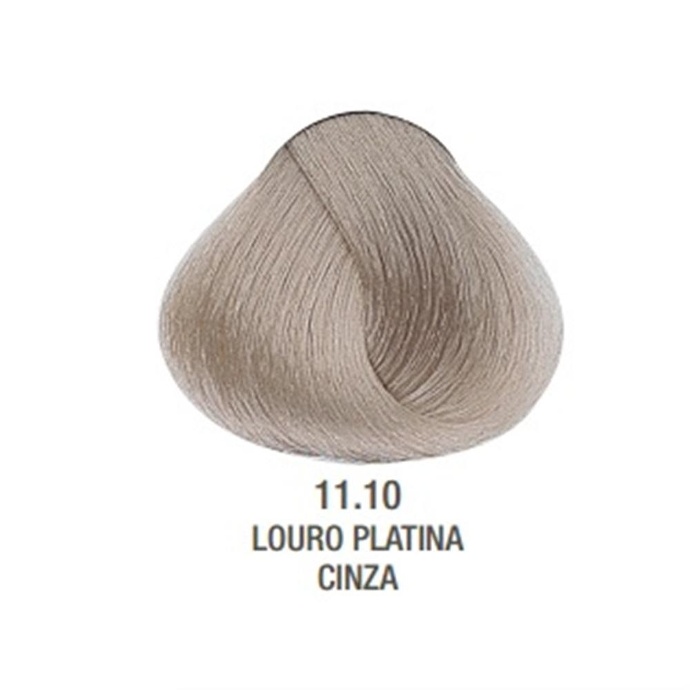 Alfaparf Tintura Evolution Platinum 11.10 Louro Platina Cinza 60ml