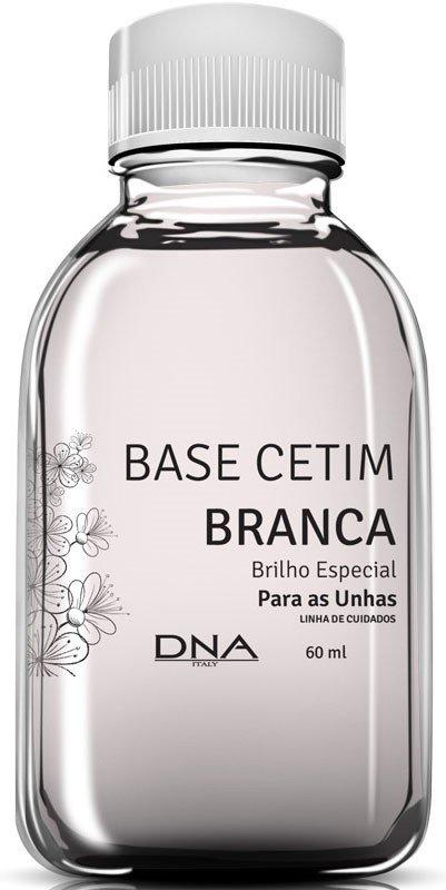 Base Especial Cetim Branca DNA Italy - 60ml