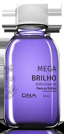 Base Mega Brilho DNA Italy Brilho Especial - 60ml
