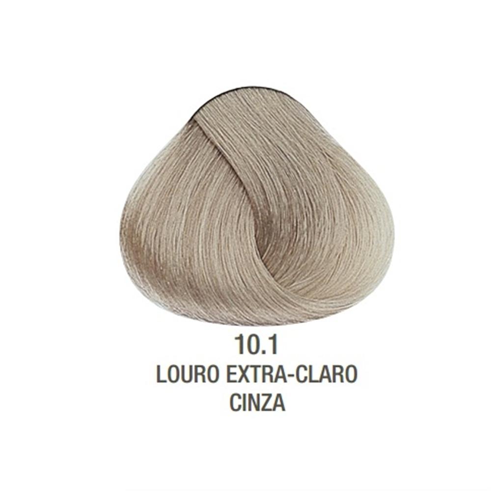 Coloração Creme Alfaparf 10.1 Louro Extra-Claro Cinza - 60ml