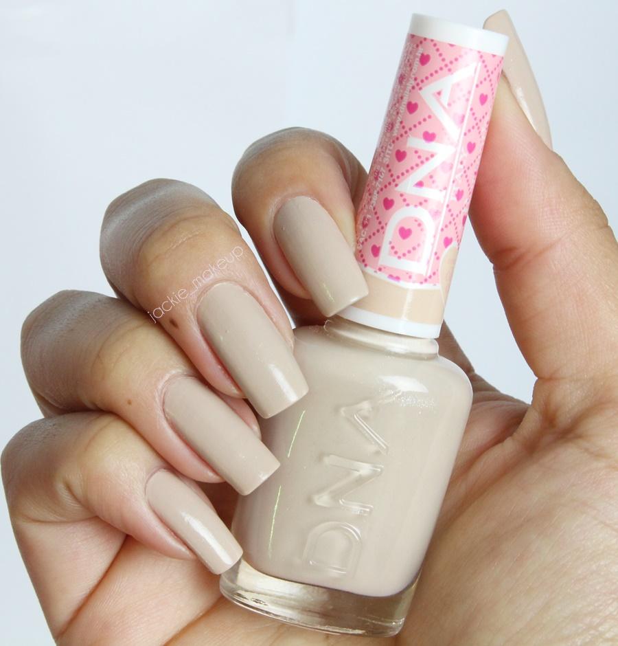 Esmalte Cremoso DNA Italy Cream Romantic - 10ml