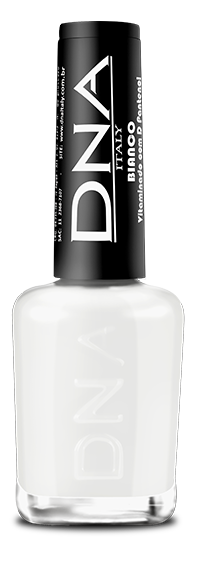 Esmalte DNA Italy Blanco - Cremoso 10ml