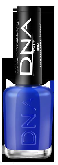 Esmalte DNA Italy Intensa Blu - Cremoso 10ml