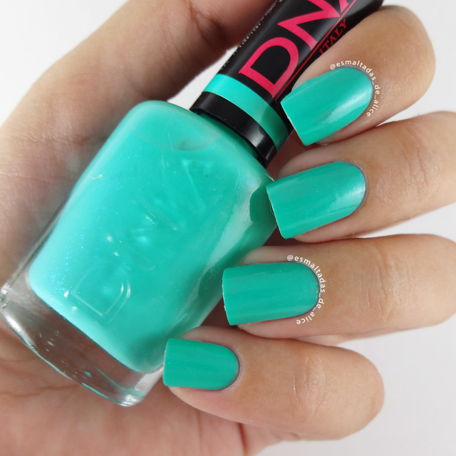 Esmalte DNA Italy Pagode Ritmo Tropical - Cremoso 10ml