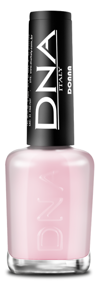 Esmalte DNA Italy Donna - Transparente 9,5ml