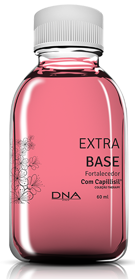 Extra Base Fortalecedora DNA Italy - 60ml