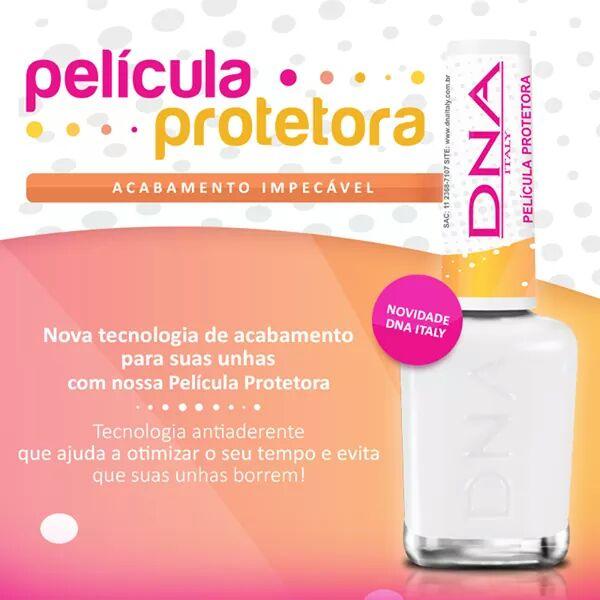 Película Protetora para Unhas DNA Italy - 10ml