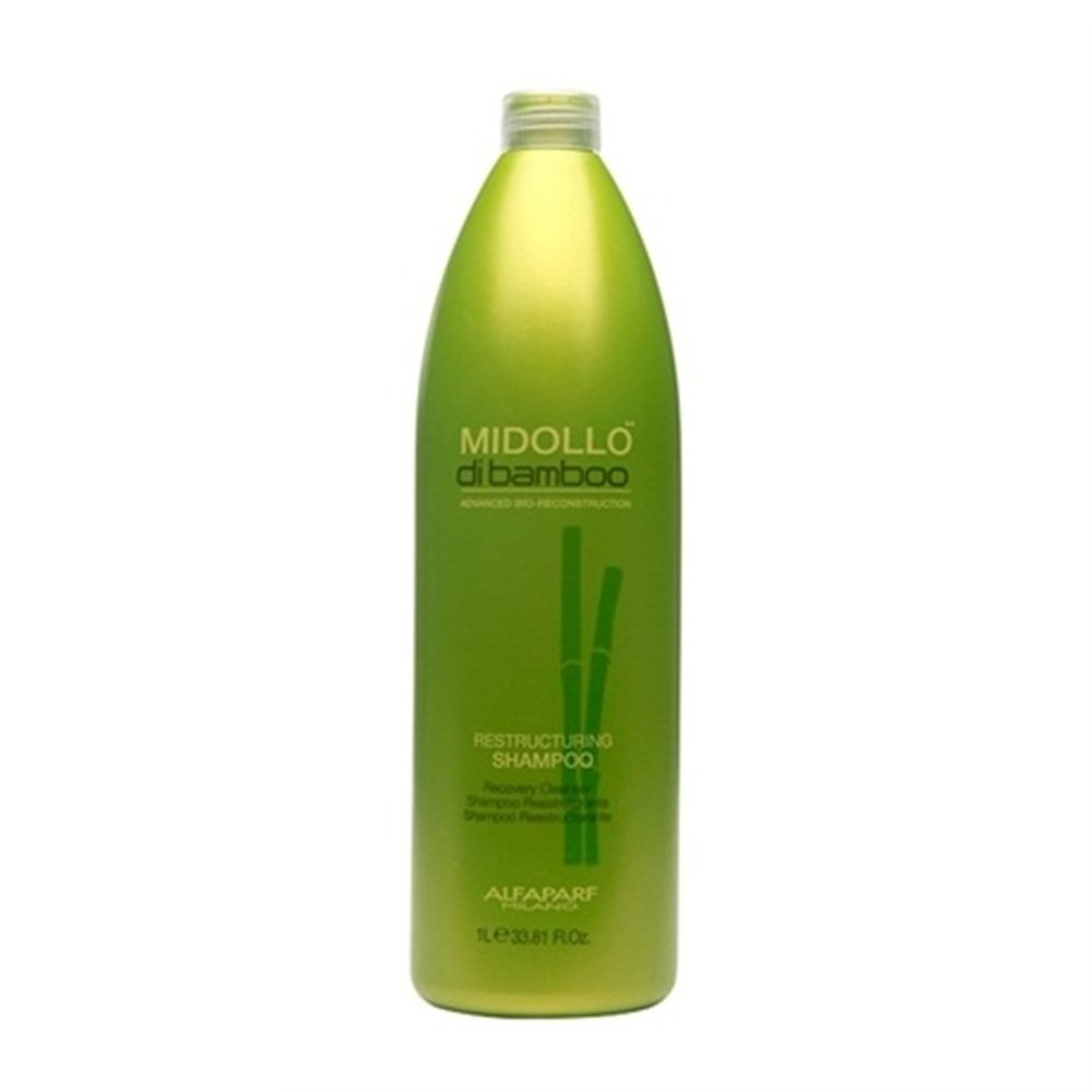 Shampoo Restructuring Midollo Di Bamboo Alfaparf - 1L