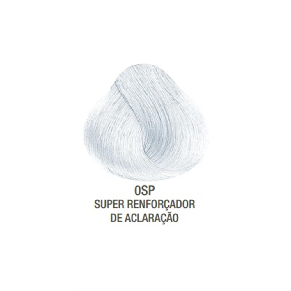 Super Reforçador de Aclaração OSP Platinum Evolution Alfaparf