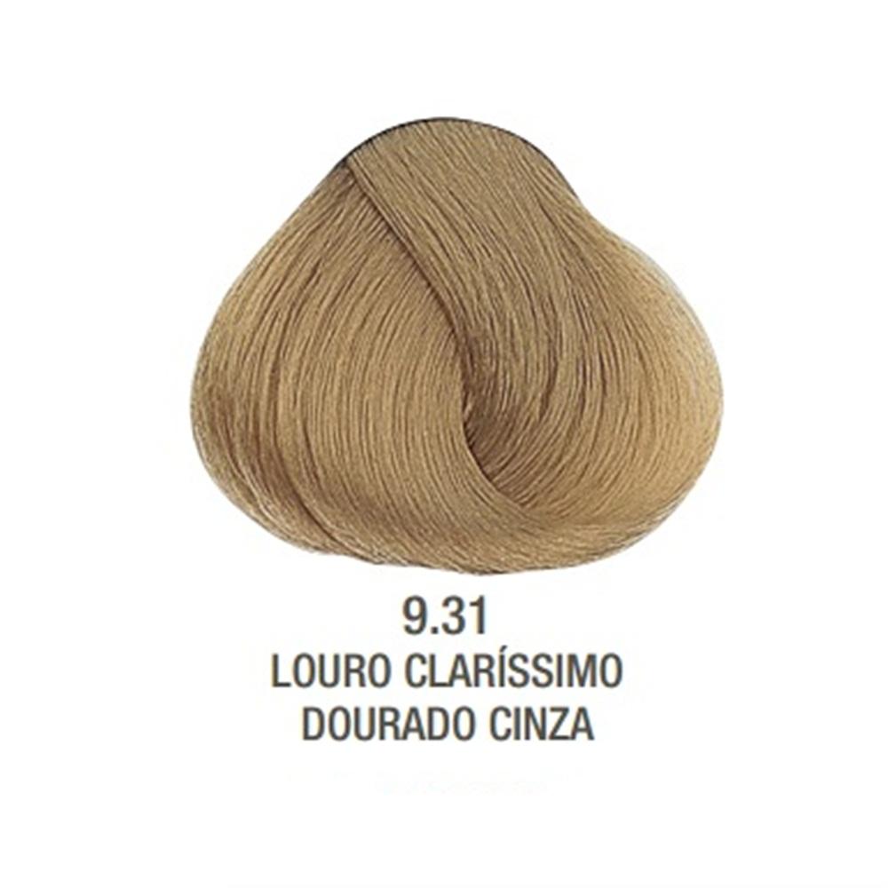 Tintura Alfaparf Evolution 9.31 - Louro Claríssimo Dourado Cinza 60ml