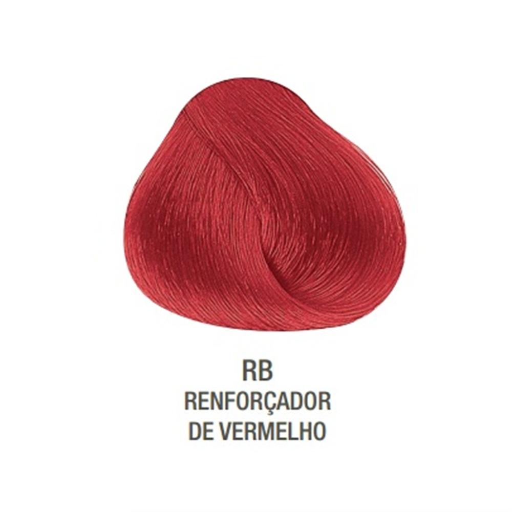 Tintura Alfaparf RB - Red Booster Reforçador de Vermelho - 60ml