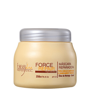 Forever Liss Mascara Force Repair 250g