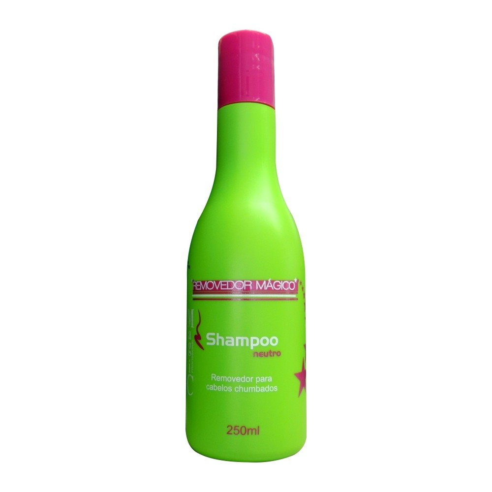 Magic Color - Shampoo Removedor Mágico 250ml