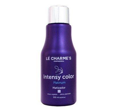 Matizador Intensy Color Platinum Le Charmes 300ml