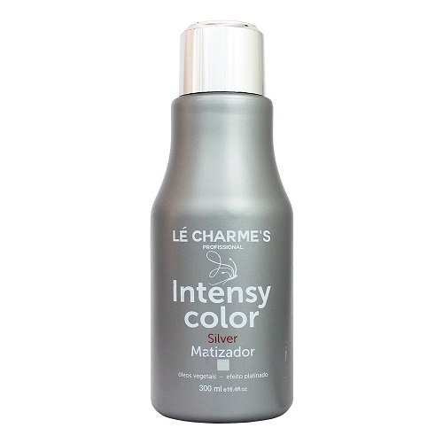 Intensy Color Silver Máscara Matizadora 300ml