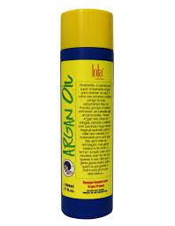 Shampoo Reconstrutor argan oil Lola cosmetics