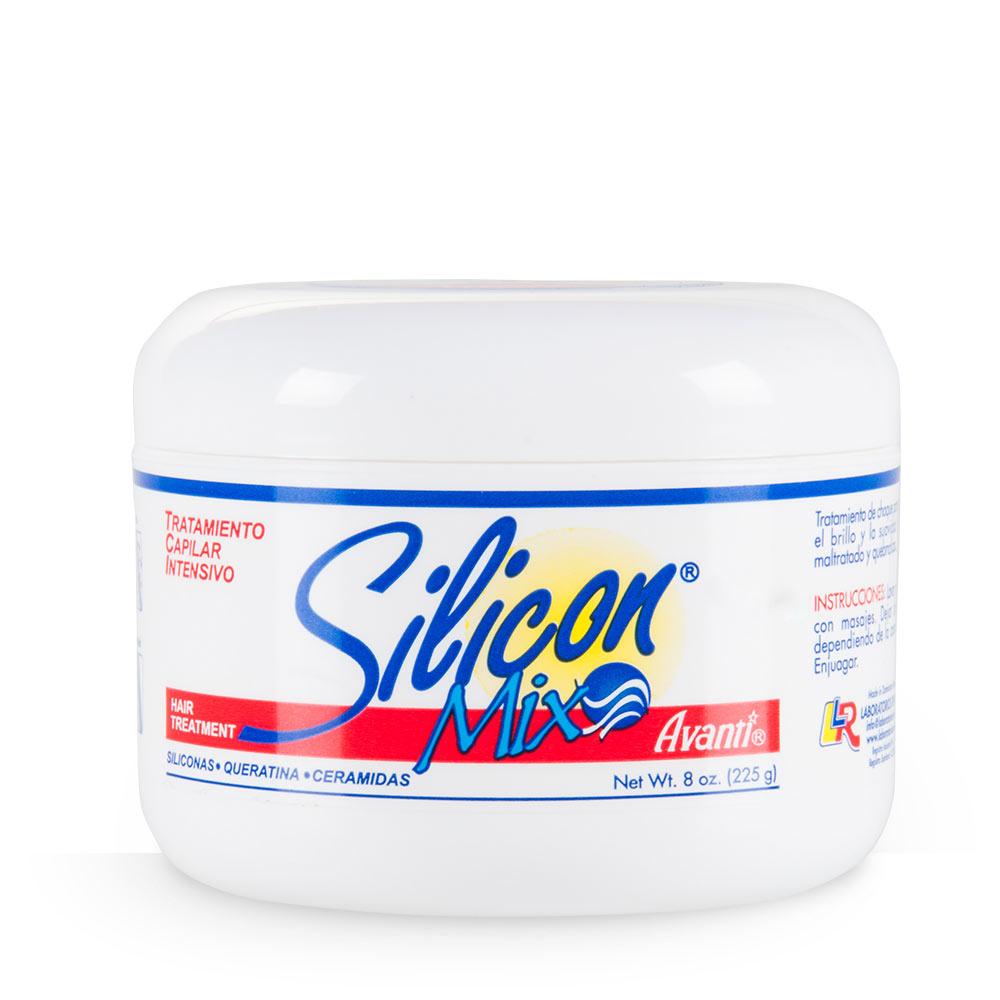 Silicon Mix Avanti Mascara de Tratamento Intensivo 225g