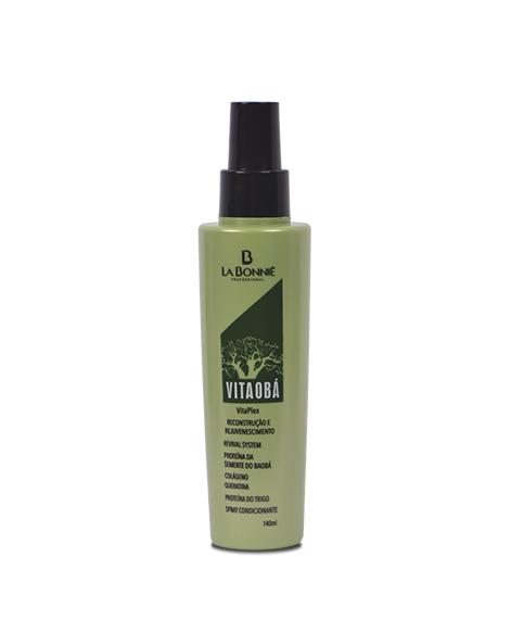 VitaPlex Spray Vitaobá La Bonnie - 140ml
