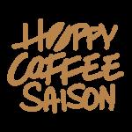 Hoppy Coffee Saison