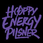 Hoppy Energy Pilsner