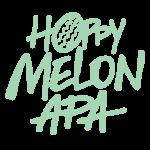 Hoppy Melon Apa