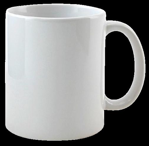 caneca brancas 325ml importadas e nacionais