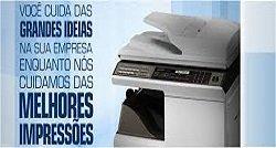 Outsourcing de Impresso em São Paulo