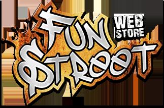 (c) Funstreet.com.br