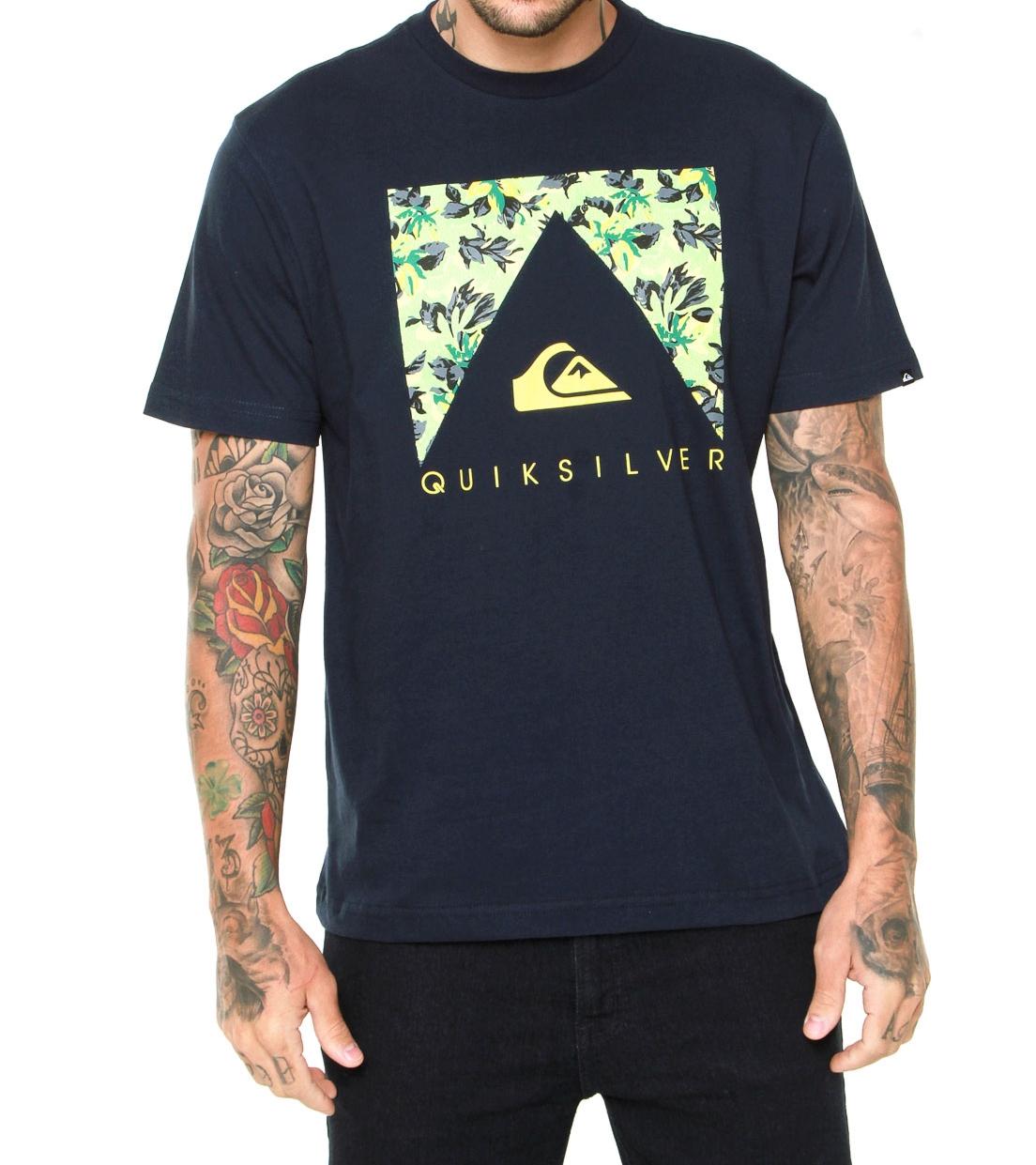 188ebca04a1c1 Camisetas Quiksilver no Atacado - Kits de 03 a 50 peças - Roupas de ...