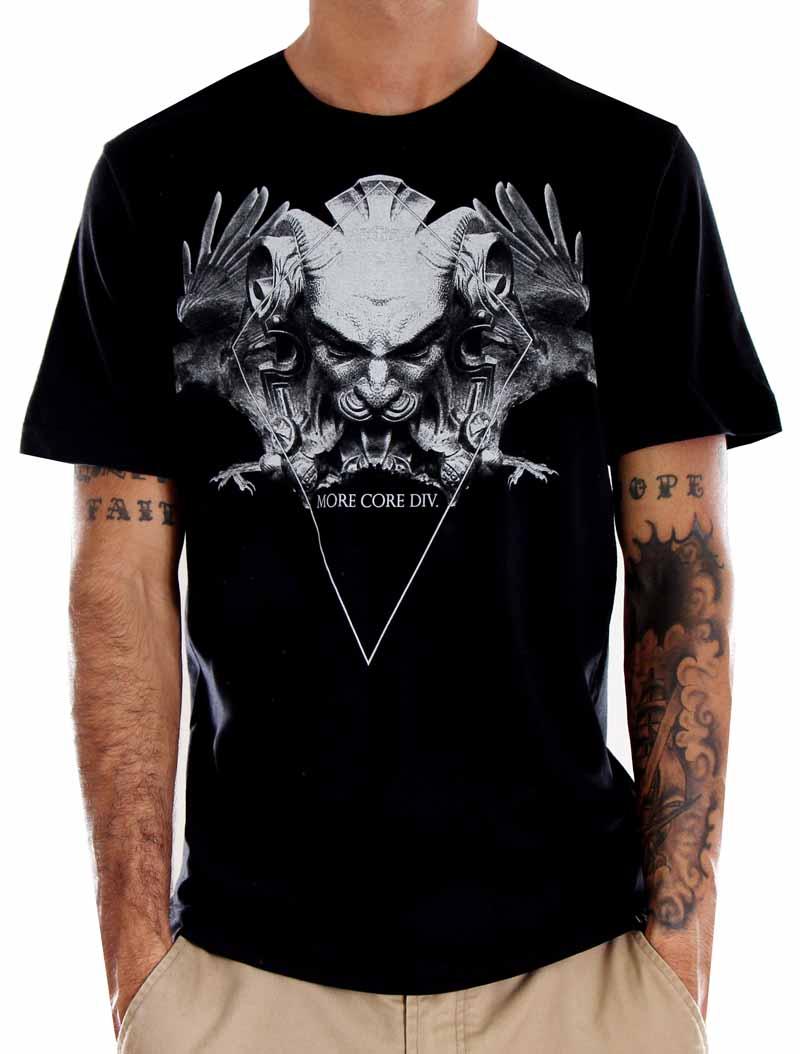 Camisetas MCD Masculina no Atacado - CAMISETASDEMARCASJT 51e9d585f15cc