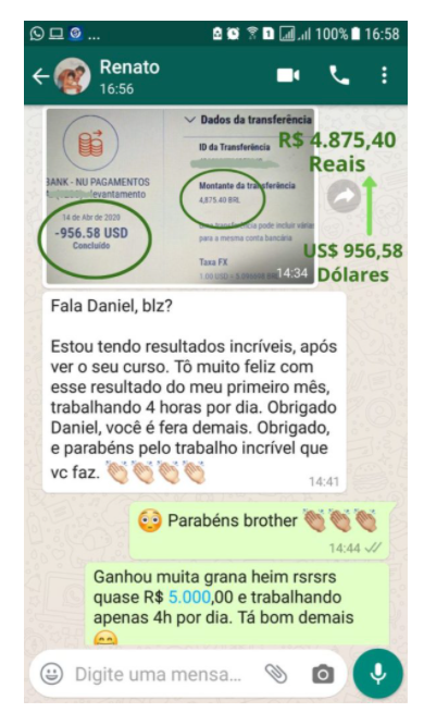 digitador de marketing online gratis