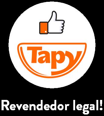 Revendedor Legal