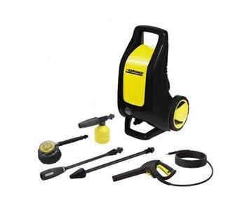 Lavadora de Alta Pressão Karcher K 3.100 Premium