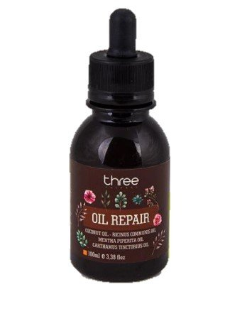 Finalizador Oil Repair T0ree Therapy 100ml