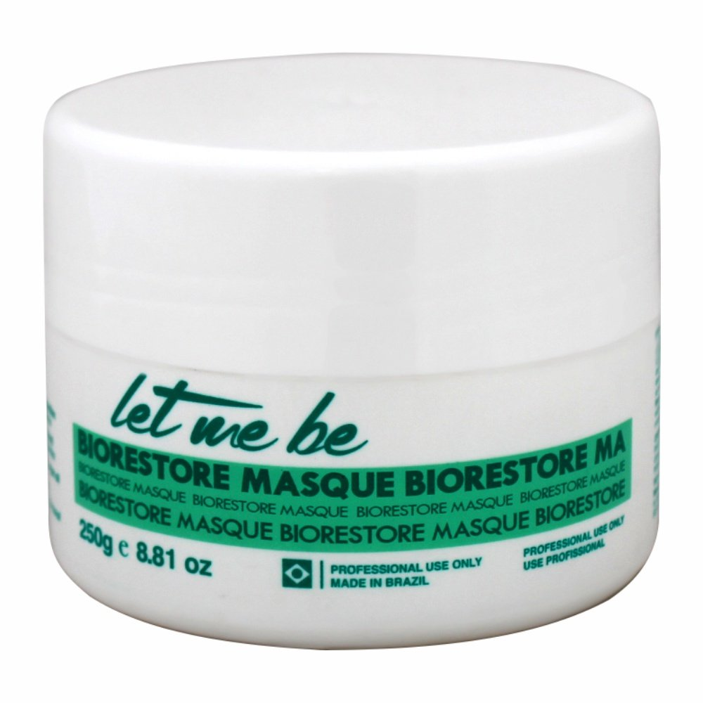 Máscara Let Me Be Biorestore 250g Prosalon
