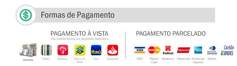 Resultado de imagem para formas de pagamento