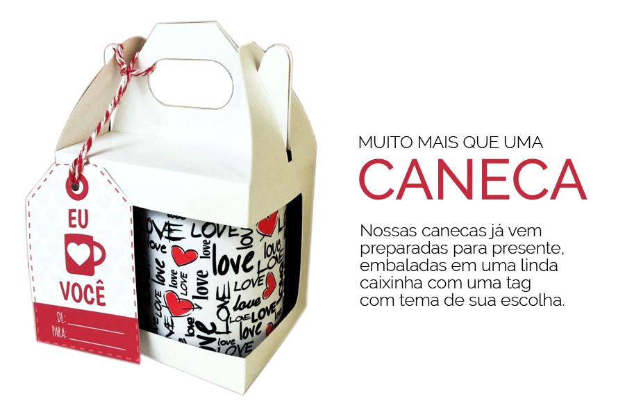 caneca you are my person