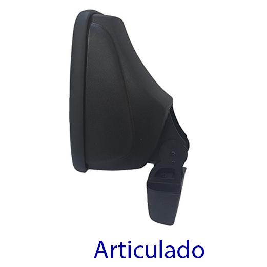 Acessórios Apoio De Braço Artefactum Hyundai Hb20 Em Couro